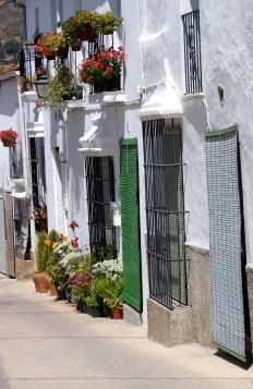 Calle Llana