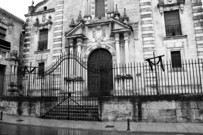 Church of St Cecilia